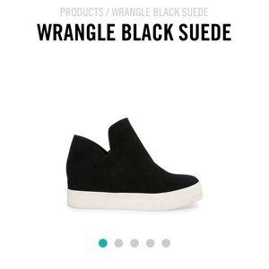 Steve Madden Wrangle, Wedge Sneaker